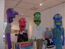 Poipus Puppets Out & About